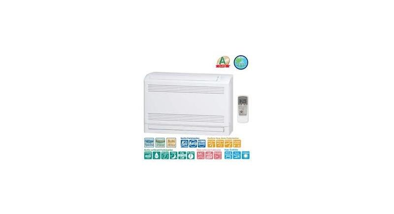 Климатик  MITSUBISHI - SRF35 / SRC35 ZS