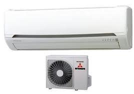 Климатик  MITSUBISHI - SRK/SRC 35 ZSP