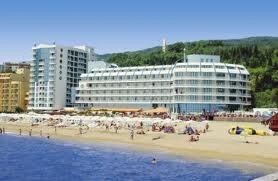 Хотел  БЕРЛИН Golden Beach ( Зл. пясъци )