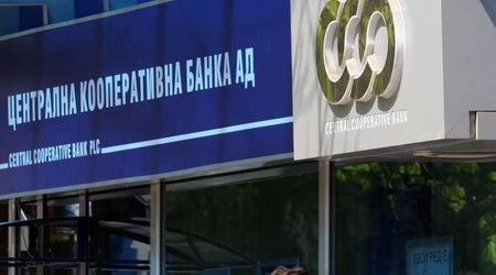 Централна Кооперативна Банка - АД