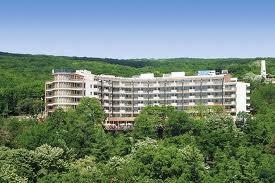 Хотел  БЕРЛИН Green PARK  ( Зл. пясъци )