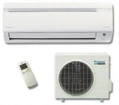 Климатик   DAIKIN - FTX 25 JV / RX 25J