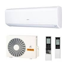 Климатик  HITACHI  - PERFORMANCE 50 RPE - FROST WASH