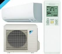 Климатик  DAIKIN  Professional FTXM 35  PERFERA