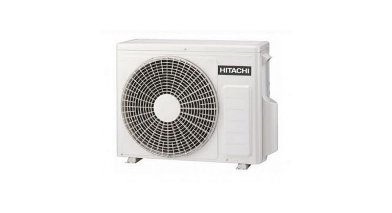 Климатик  HITACHI - RAK - DODAI  35 PED